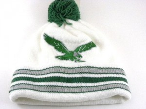 Eagles Winter Hat Photo