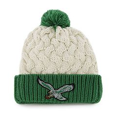 Eagles Winter Hat Picture