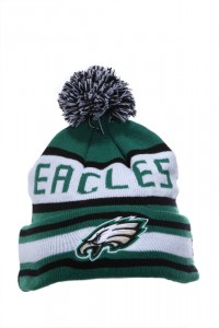 Eagles Winter Hat Pictures