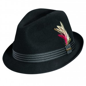 Feather Hats for Men