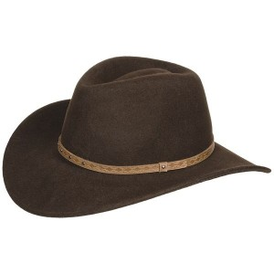 Felt Cowboy Hats for Men