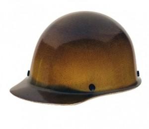 Fiberglass Hard Hats