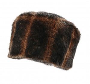 Fisher Fur Hat
