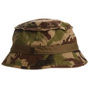 Fisher Hats Camo