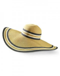 Floppy Beach Hat Images