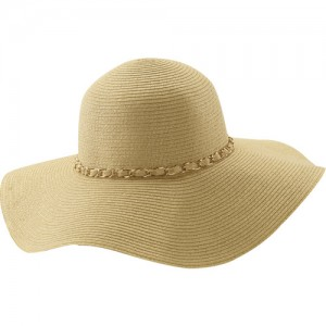 Floppy Straw Hats