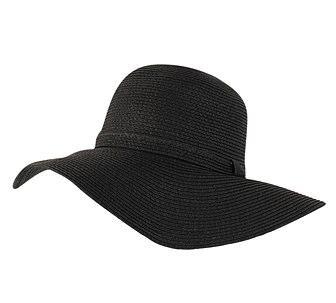 Wide Brim Women's Hats. Clothing & Shoes / Accessories / Hats / Women's Hats. of Results. Women's San Diego Hat Company Faux Suede Felt Floppy Hat CTH Black. 1 Review. SALE. Women's San Diego Hat Company Ultrabraid Floppy Sun Brim Hat UBX Multi Black.