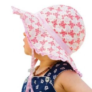 Floppy Sun Hat for Baby