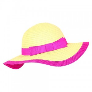 Floppy Sun Hat for Toddlers