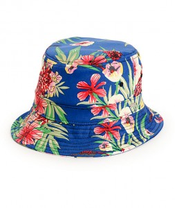Floral Bucket Hat Pictures