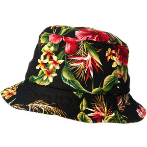 Floral Bucket Hats Images