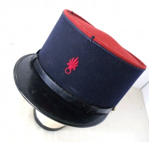 French Military Hat Images