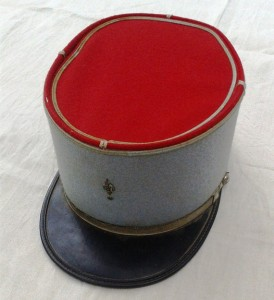 French Military Kepi Hat