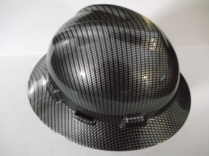 Full Brim Custom Hard Hats