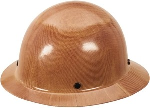 Full Brim Hard Hats Custom
