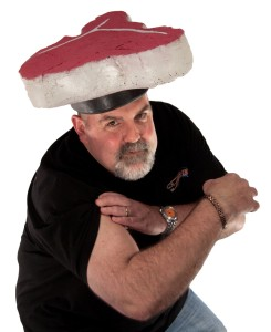 Funny Chef Hats