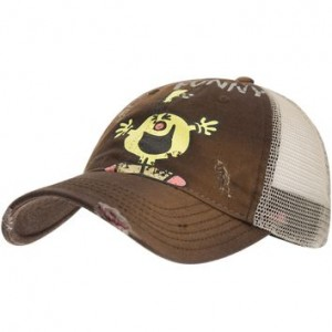 Funny Trucker Hats for Men