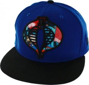 Gi Joe Cobra Hat