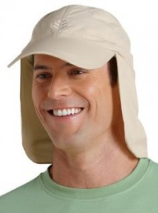 Golf Hats for Men Sun Protection