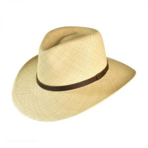 Golf Straw Hat