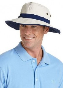 Golf Sun Hats for Men