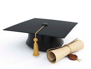 Graduating Hat