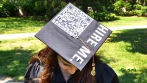 Graduation Hat Designs