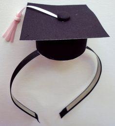 Graduation Party Hats