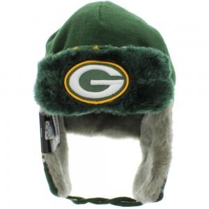 Green Bay Packer Winter Hats