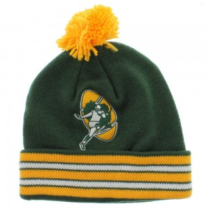 Green Bay Packers Winter Hats
