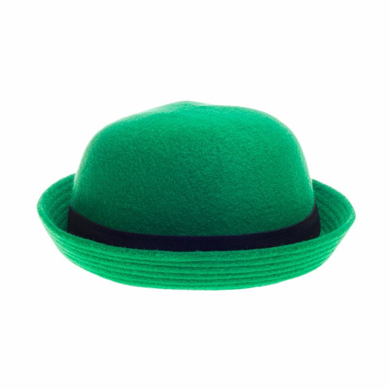04a5ecb5a23 Green bowler hats tag hats jpg 800x800 Green bowler hat