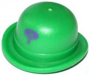 Green Riddler Hat