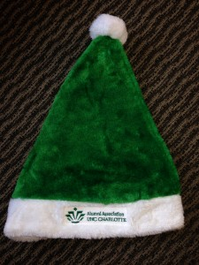 Green Santa Hat Images