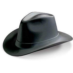 Hard Hat Cowboy Hat