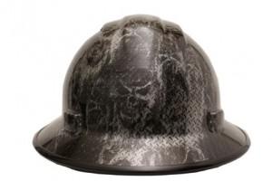 Hard Hat Custom