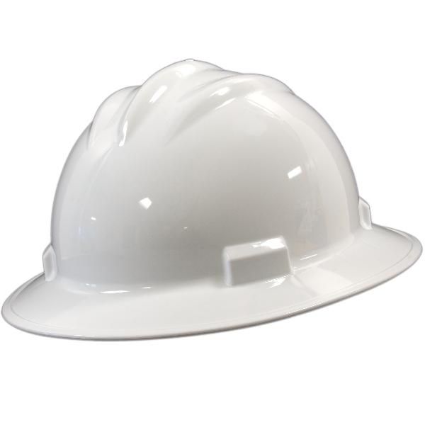 Skull Hard Hats Hard Hat Full Brim