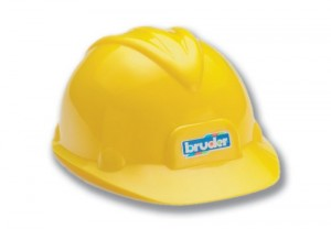 Hard Hats Construction