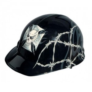 Hard Hats Custom