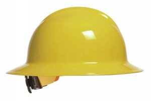 Hard Hats Full Brim