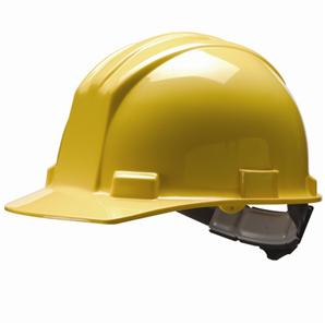 Hard Hats for Construction