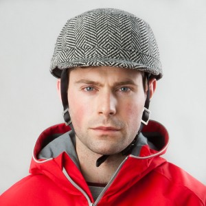 Hat Bike Helmet