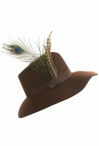 Hat Feathers