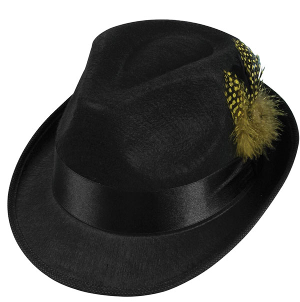 Feather Hats Tag Hats
