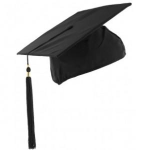 Hat for Graduation