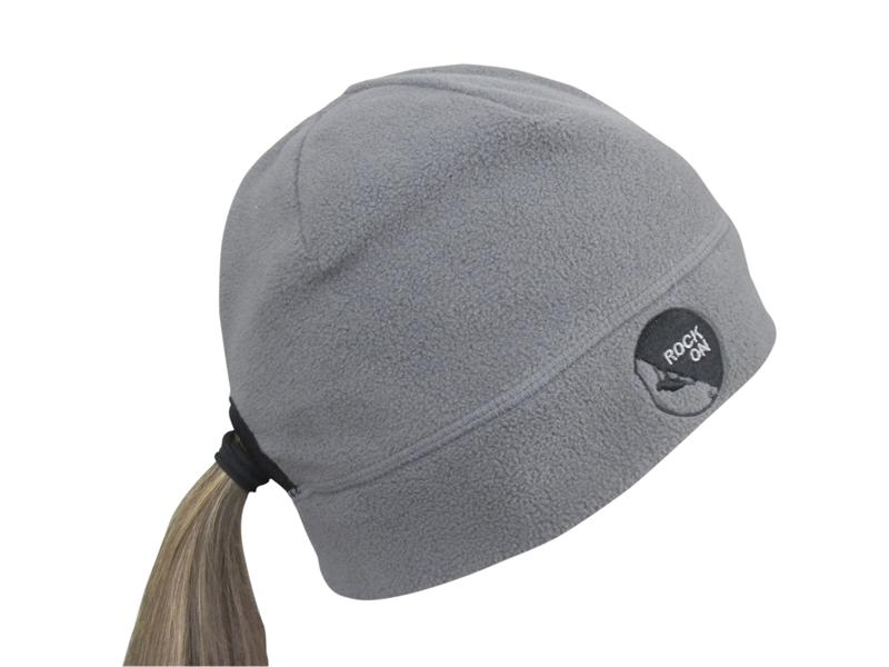 Ponytail Hat Pattern Hat With Ponytail Hole