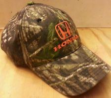 Honda Hat Camo