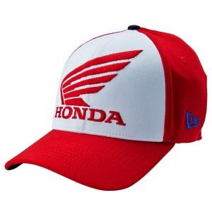 Honda Motorcycle Hat