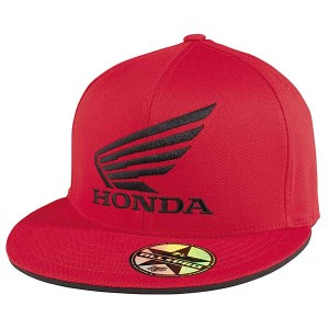 Honda Motorcycle Hats
