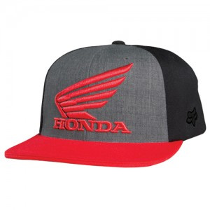 Honda Racing Hats
