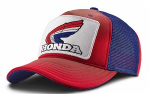 Honda Trucker Hat